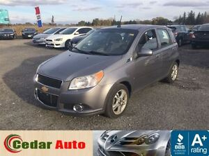 2009 Chevrolet Aveo LT - Managers Special