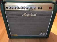 Marshall AVT50 Amp Special Edition