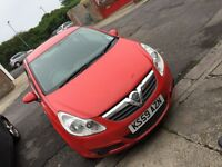 CORSA 1.2 BARGAIN 2010 drives perfect first to view will buy HPI CLEAR