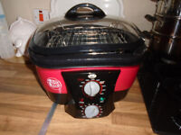 8 IN 1 COOKER