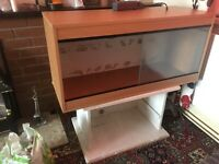3FT Vivarium in good condition