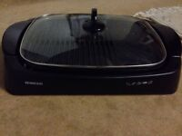 Kenwood Electric Health Grill- Excellent condition