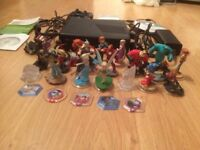 x box 360 s with disney infinity