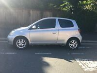 Toyota Yaris LOW MILEAGE FOR AGE Fully Auto 53 plate