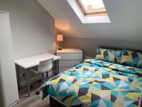 ** DELUXE ROOMS TO LET CROMWELL ROAD BOTANIC **