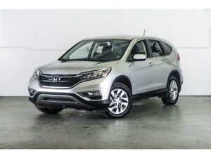 2016 Honda CR-V EX-L CERTIFIED Finance for $98 Weekly OAC