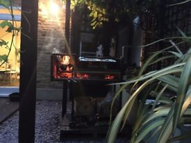 Argentine Style Grill / BBQ / Charcoal / Wood / Amazing flavours / Bonfires