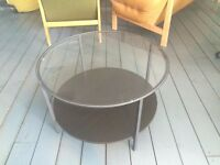 Ikea coffee table (3 available)