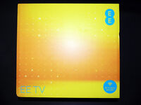 EE TV Box N8500 1TB Wi-Fi Boxed with Remote Control