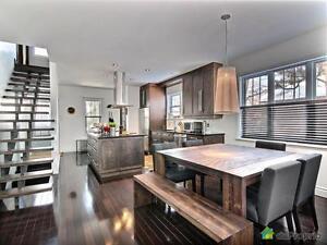 525 000$ - Maison 2 étages à vendre à Sillery Québec City Québec image 2