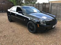 Cadillac cts sport swap bike or quad 60k miles bmw audi crf raptor ford ktm merc bentley range rover