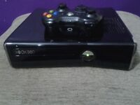 Xbox 360 500gb with 1 game *new*