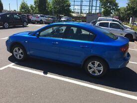 Mazda 1.6 Diesel Manual for Sale. Bargain!