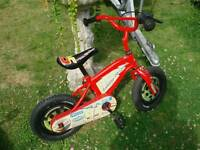 CHILDS BIKES BOY & GIRLS AND TOYS SOUTHEND