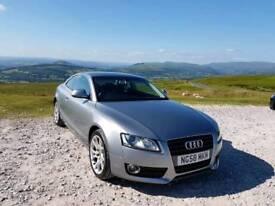 Audi A5 COUPE SPORT 2.0TFSI