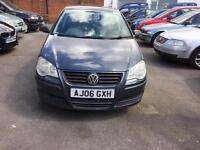 £1,295 | Volkswagen Polo 1.2 E 5dr SERVICE HISTORY