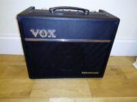 Vox VT20+ modelling guitar amp