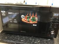Samsung Microwave/Grill/Oven