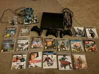 Huge PS3 Bundle