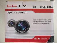 Brand New IP POE 2MP 2 MP CCTV Dome Camera 3.6mm Sony CMOS Lens Waterproof Outdoor IR Day Night PAL