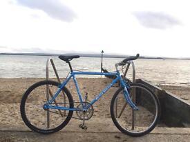 Singlespeed bike (commuter/fixie)