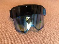 Anon M3 Merrill Pro Ski Goggles