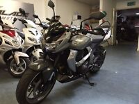 Kawasaki Z750, Street Fighter, 1 Owner, Custom Paint, Akrapovic Exhaust, ** Finance Available **