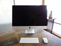  iMac 27-inch, Retina 5K, Late 2015, 3.2GHz, 8GB RAM, 1TB HDD 