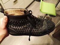 Christian Loubotin Shoes