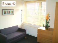Edinburgh Flatshare RM 42 - ALL BILLS INCLUDED IN MONTHLY RENT