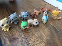 Littlest pet shop rares (1)