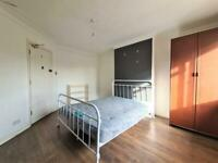 All Bills Included - Double Room in a shared flat