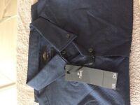 Brand new. Next long sleeve shirt. Size Xxl