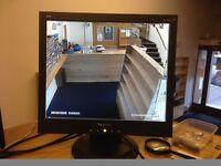 ENEO CCTV DIGITAL VIDEO RECORDER, 250Gb, CD/RW Drive, 16 Channel,