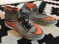 Nike Hypervenom Sock Boots