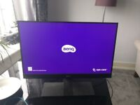 "BenQ EW2440L VA 24"" inch Monitor - 1080p Full HD"