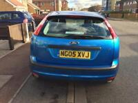 FORD FOCUS 2005. AUTOMATIC.