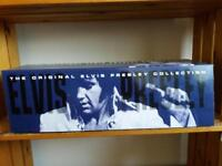 The Original Elvis Presley Collection on CD