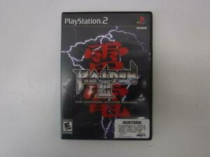 Raiden 3 PS2 - We Sell Used PS2 games at Cash Pawn! 53214 - MH312409