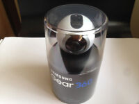 New Unopened Samsung Gear 360 Camera