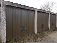 Garages available to rent: Blackgrove Drive Wokingham RG41 - ideal for storage