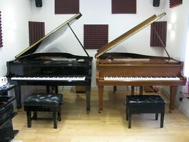 Kawai Grand Piano KG2C