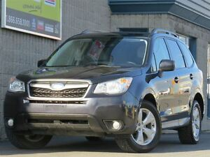2014 Subaru Forester CONVENIENCE AWD