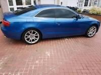 Audi a5 2.7 tdi v6 not a4 a6 a8 a3 bmw