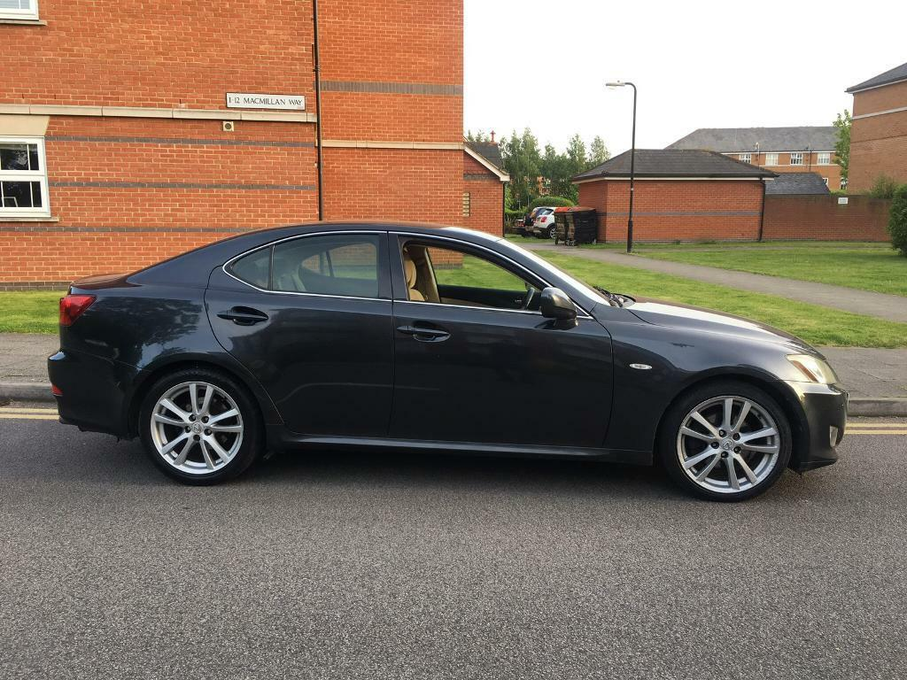 2006 Lexus IS 250 Sport Model Luxury Car £1995 | in Tooting Broadway ...