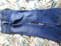 Jeans to sale