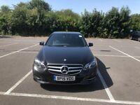 Mercedes BENZ E220 Se AUTOMATIC   DIESEL   LONG MOT   HPi CLEAR