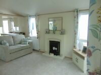 Luxury Holiday Home on North Wales Beachside Location !!