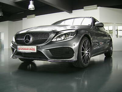 Mercedes-Benz C 250 Coupe 9G AMG Line/ Navi/ LED/ PDC/ AMG 19´