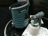 Erbauer 700w HVLP paint spray gun - ERB561SRG